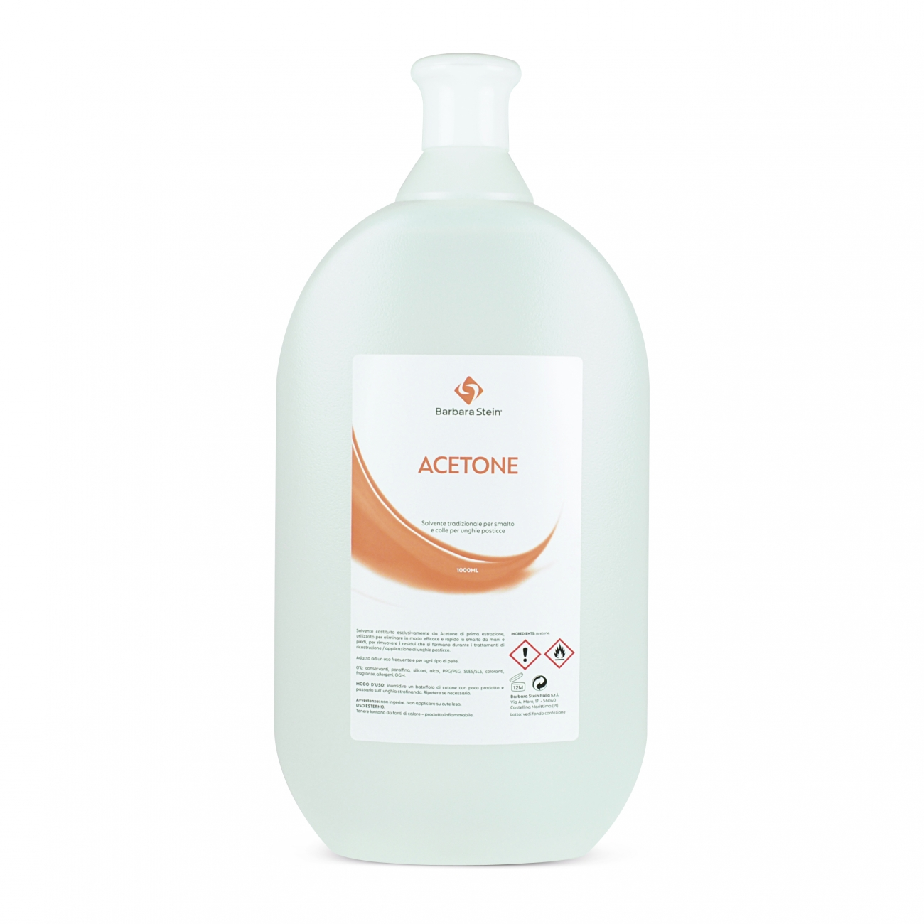 ACETONE (1000 ml)