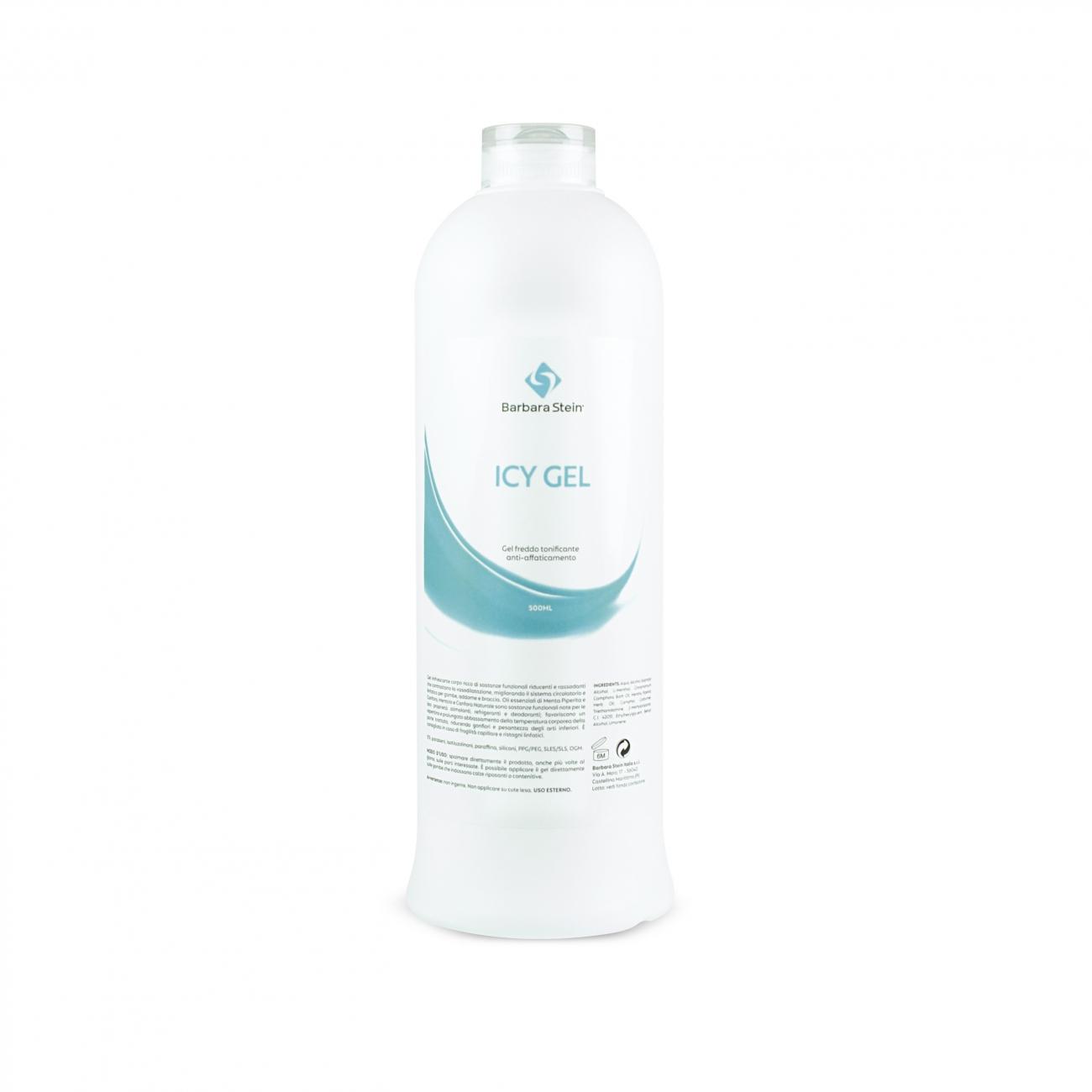 ICY GEL (500 ml)