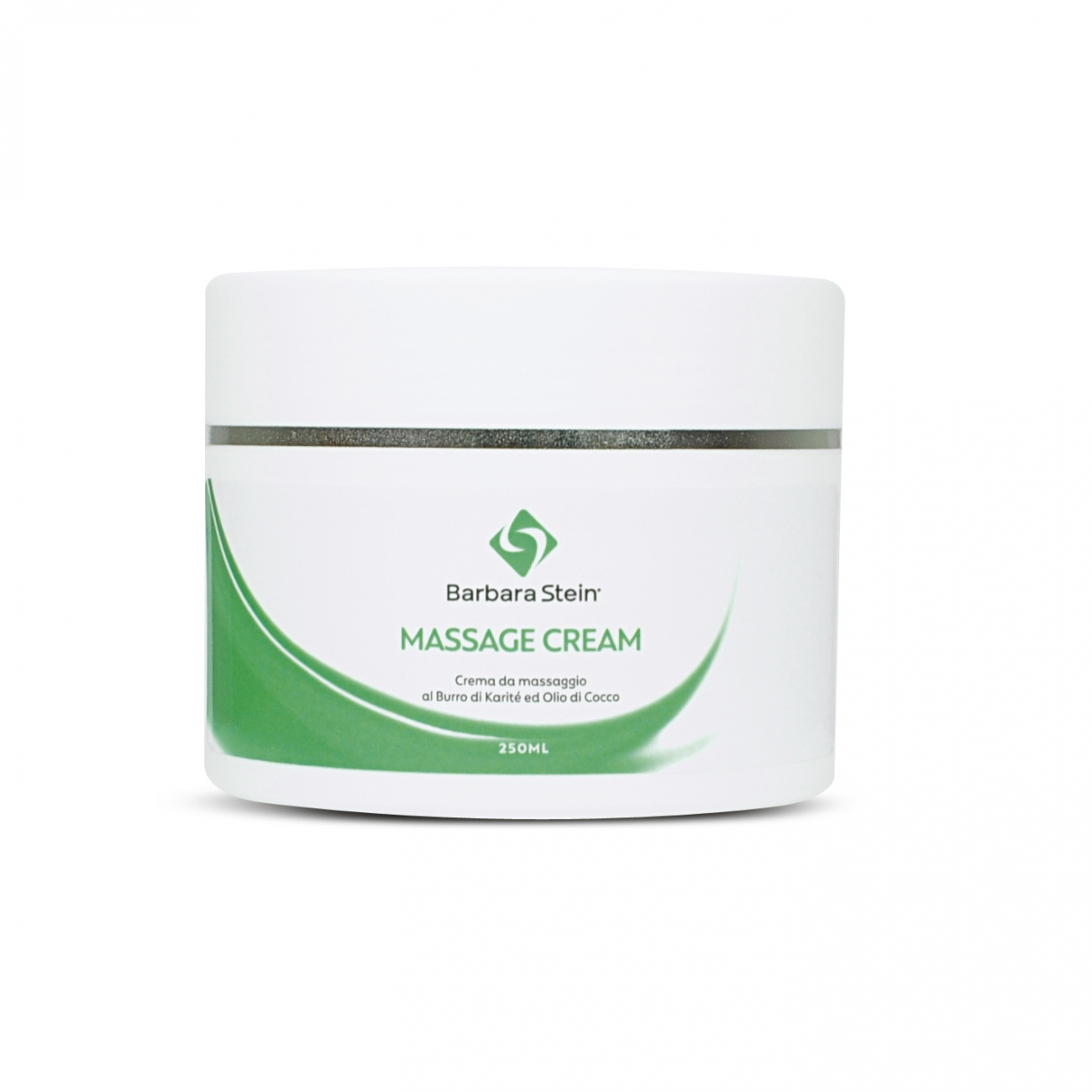 MASSAGE CREAM (250 ml)