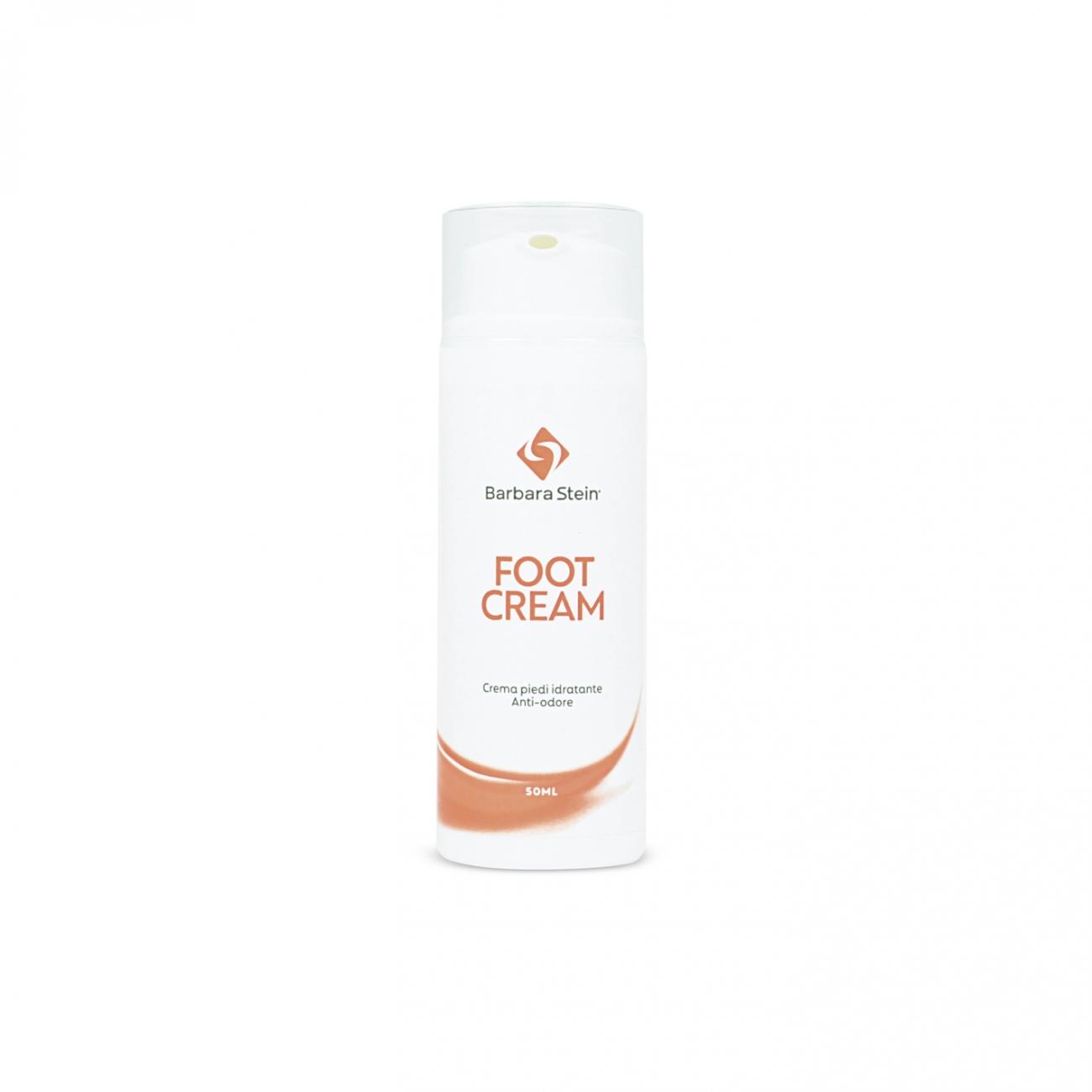 FOOT CREAM (50 ml)
