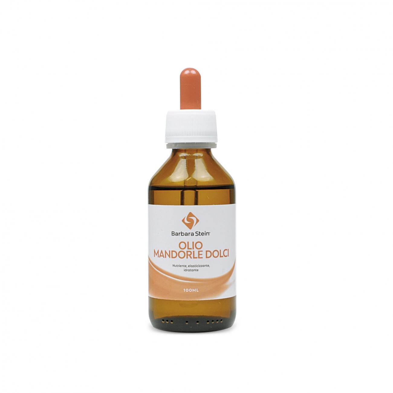 SWEET ALMOND OIL (100 ml)