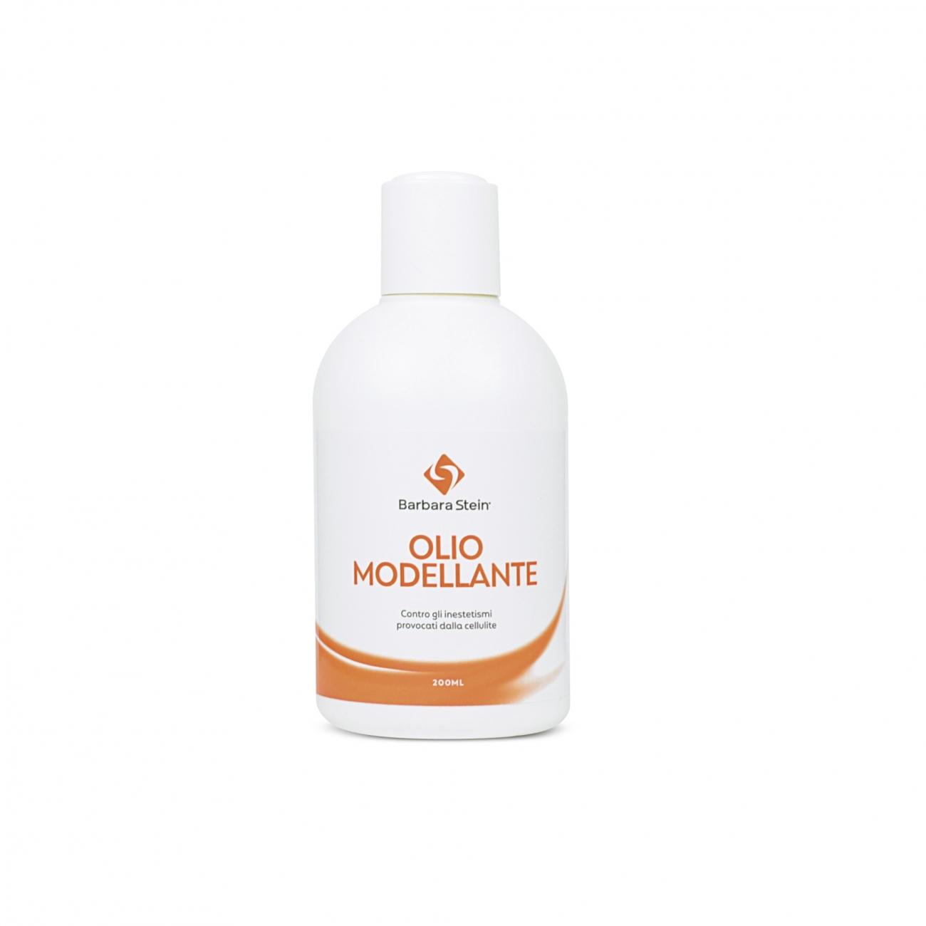 OLIO MODELLANTE (200 ml)