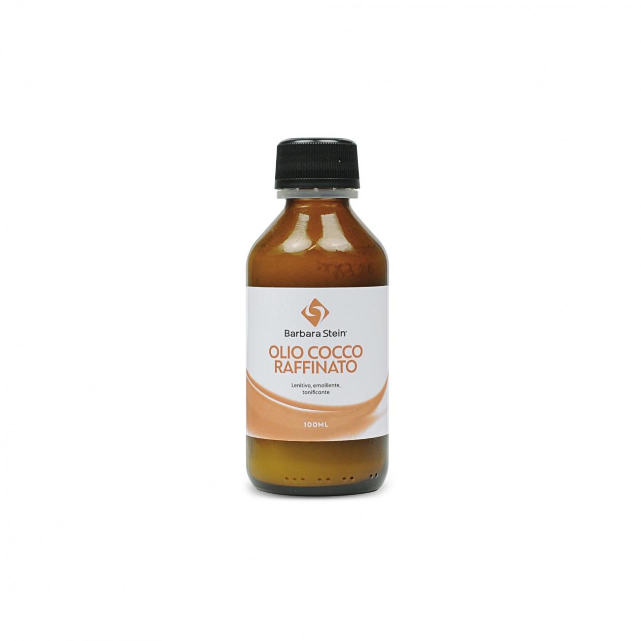 OLIO COCCO RAFFINATO (100 ml)