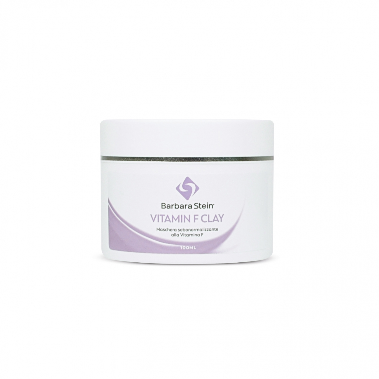 VITAMIN F CLAY (100 ml)