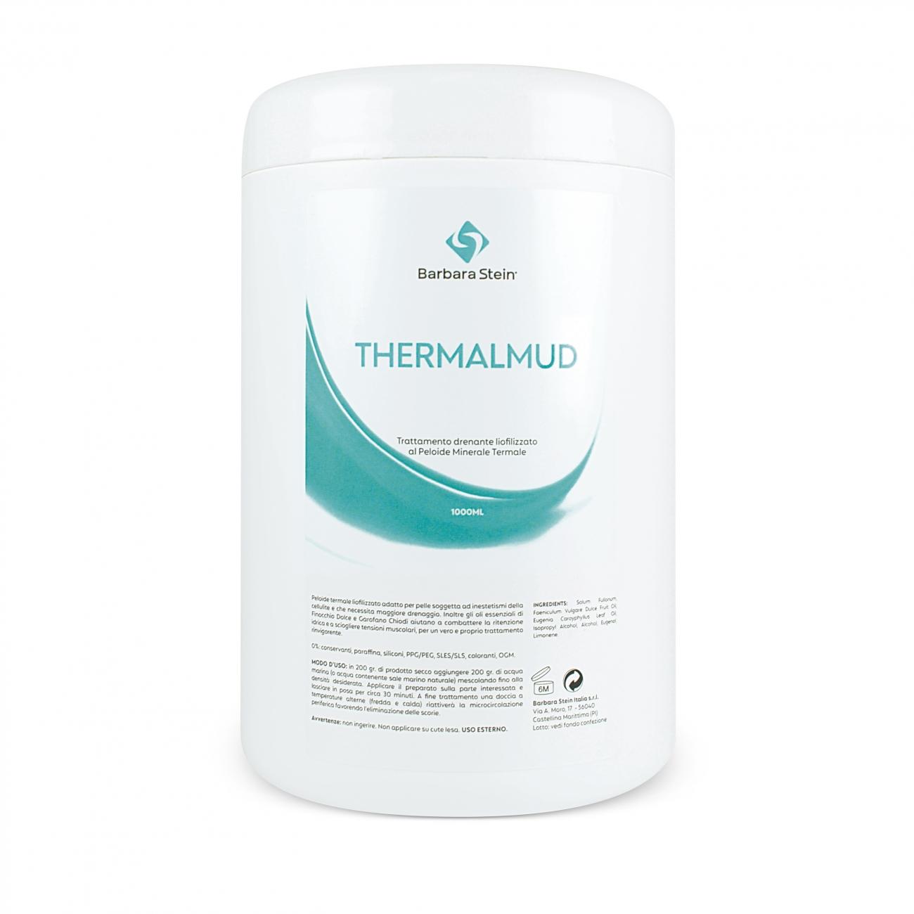 THERMALMUD (1000 ml)
